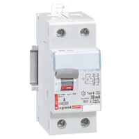 Legrand Interrupteur Differentiel 2p 80a